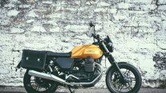 Moto Guzzi V7 II ABS - Immagine: 55