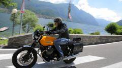 Moto Guzzi V7 II ABS - Immagine: 5