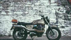 Moto Guzzi V7 II ABS - Immagine: 52