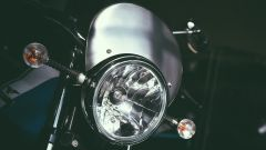 Moto Guzzi V7 II ABS - Immagine: 49