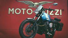 Moto Guzzi V7 II ABS - Immagine: 3