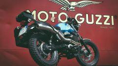 Moto Guzzi V7 II ABS - Immagine: 37