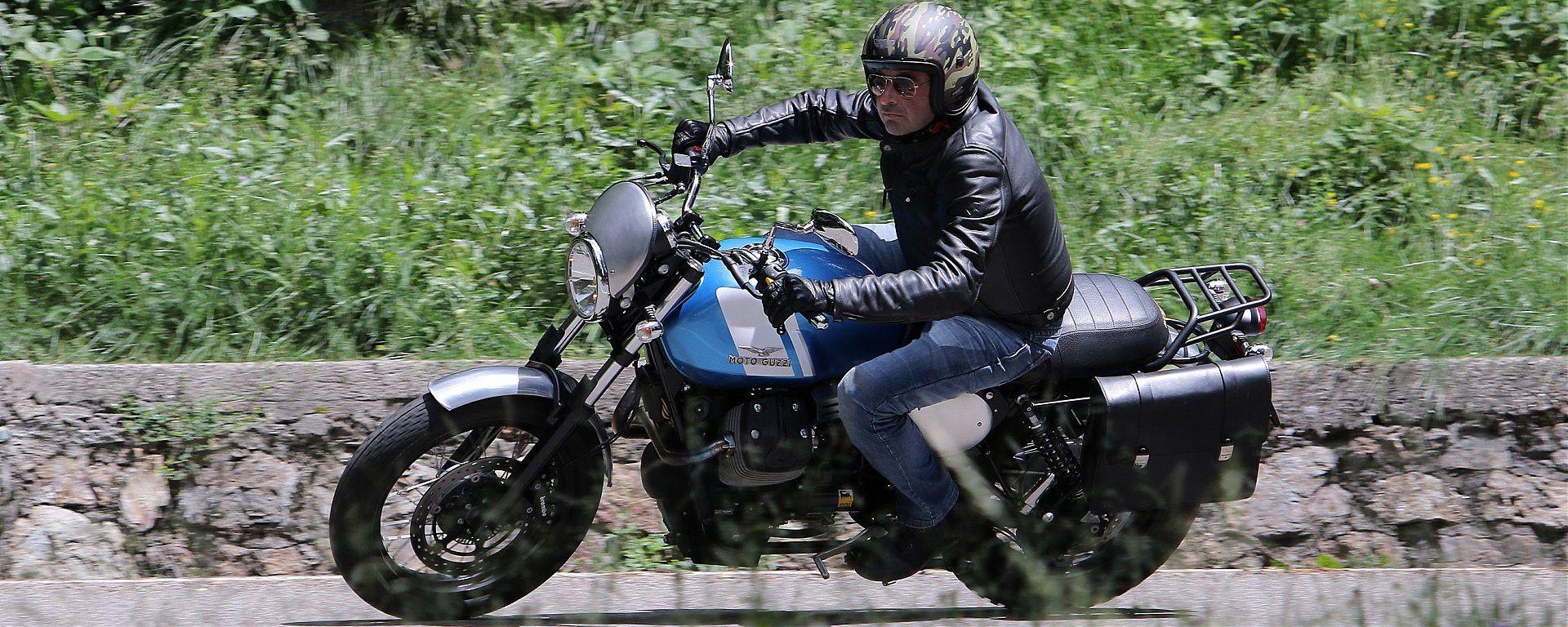 Moto Guzzi V7 II ABS