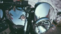 Moto Guzzi V7 II ABS - Immagine: 43