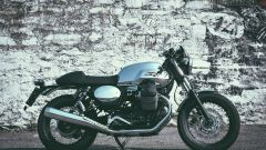 Moto Guzzi V7 II ABS - Immagine: 40