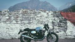 Moto Guzzi V7 II ABS - Immagine: 45