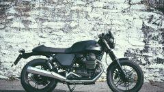 Moto Guzzi V7 II ABS - Immagine: 2
