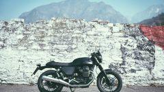 Moto Guzzi V7 II ABS - Immagine: 25