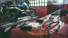 Moto Guzzi V7 II ABS - Immagine: 4