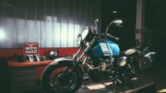 Moto Guzzi V7 II ABS - Immagine: 8