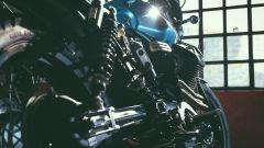 Moto Guzzi V7 II ABS - Immagine: 9