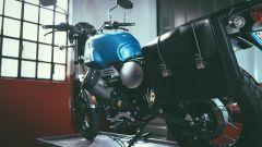 Moto Guzzi V7 II ABS - Immagine: 10