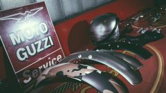 Moto Guzzi V7 II ABS - Immagine: 11