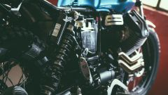Moto Guzzi V7 II ABS - Immagine: 13