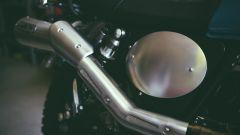 Moto Guzzi V7 II ABS - Immagine: 14