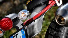 Moto Guzzi V7 II Stornello: la prova della serie speciale - Immagine: 12