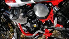 Moto Guzzi V7 II Stornello: la prova della serie speciale - Immagine: 15