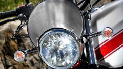 Moto Guzzi V7 II Stornello: la prova della serie speciale - Immagine: 16