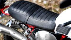 Moto Guzzi V7 II Stornello: la prova della serie speciale - Immagine: 18