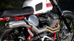 Moto Guzzi V7 II Stornello: la prova della serie speciale - Immagine: 20