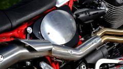 Moto Guzzi V7 II Stornello: la prova della serie speciale - Immagine: 21