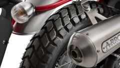 Moto Guzzi V7 II Stornello  - Immagine: 6