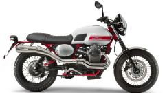 Moto Guzzi V7 II Stornello  - Immagine: 2