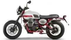 Moto Guzzi V7 II Stornello  - Immagine: 3