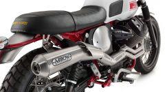 Moto Guzzi V7 II Stornello  - Immagine: 1