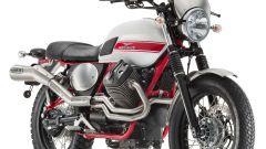 Moto Guzzi V7 II Stornello  - Immagine: 4