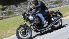 Moto Guzzi V7 III: la terza generazione è arrivata  - Immagine: 4