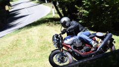 Moto Guzzi V7 III: la terza generazione è arrivata  - Immagine: 10