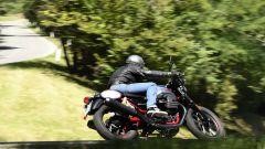 Moto Guzzi V7 III: la terza generazione è arrivata  - Immagine: 13
