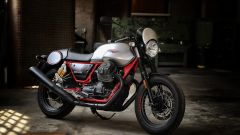 Moto Guzzi V7 III: la terza generazione è arrivata  - Immagine: 22