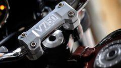Moto Guzzi V7 III: la terza generazione è arrivata  - Immagine: 24