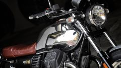 Moto Guzzi V7 III: la terza generazione è arrivata  - Immagine: 28