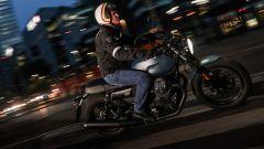 Moto Guzzi V7 III Black Pack, colorazioni opache