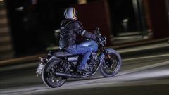 Moto Guzzi V7 III Black Pack, deriva dalla V7 III Stone