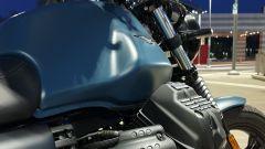 Moto Guzzi V7 III Black Pack, il bicilindrico a V di 90°