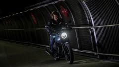 Moto Guzzi V7 III Black Pack, moto comoda e svelta