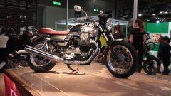 Moto Guzzi V7 III commemorativa dei 50 anni del primo modello
