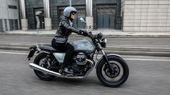 Moto Guzzi V7 III Milano