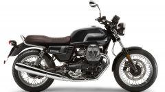 Moto Guzzi V7 III Special Nero Onice