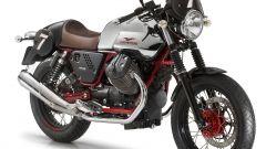 Moto Guzzi V7 MY 2014 - Immagine: 2