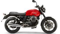 Moto Guzzi V7 MY 2014 - Immagine: 3