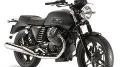 Moto Guzzi V7 MY 2014 - Immagine: 4
