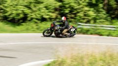 Moto Guzzi V7 Racer 10° Anniversario, prodotta in serie limitata