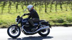 Moto Guzzi V7 Special 2021: la prova