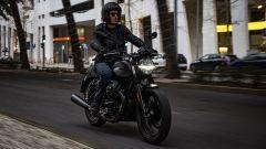 Mercato moto agosto 2021, dati: la Moto Guzzi V7 la più venduta