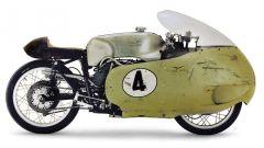 Moto Guzzi V8 500 G.P.